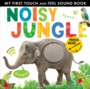 Noisy Jungle - Book