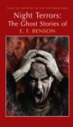 Night Terrors: The Ghost Stories of E.F. Benson - eBook