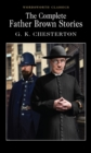 The Complete Father Brown Stories - eBook