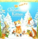 THE CHRISTMAS KITTEN - Book