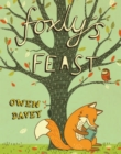 Foxly's Feast - Book