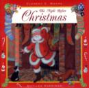 The Night Before Christmas - Book