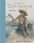 The Adventures Of Tom Sawyer : Templar Classics - Book