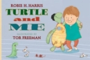 Turtle and Me - Book