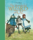 The Wizard Of Oz : Templar Classics - Book