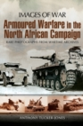 Armoured Warfare in the North African Campaign - Book