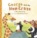 George and the New Craze - Book