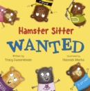 Hamster Sitter Wanted - Book