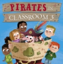 Pirates in Classroom 3 - Book