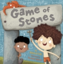 Game of Stones - Book