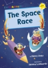 The Space Race : (Yellow Early Reader) - Book