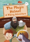 The Magic Helmet : A Viking Adventure (White Early Reader) - Book