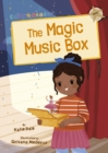 The Magic Music Box : (Gold Early Reader) - Book