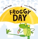 Froggy Day - eBook