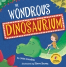 The Wondrous Dinosaurium - Book