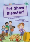 Pet Show Disaster! : (Turquoise Early Reader) - Book