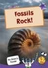 Fossils Rock! : (Purple Non-Fiction Early Reader) - Book