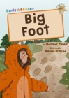 Big Foot : (Gold Early Reader) - Book