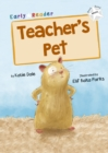 Teacher's Pet : (White Early Reader) - Book