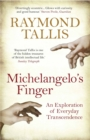 Michelangelo's Finger : An Exploration of Everyday Transcendence - Book