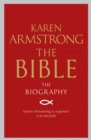 The Bible : The Biography - eBook