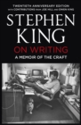 On Writing : A Memoir of the Craft - eBook