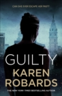 Guilty : A page-turning thriller full of suspense - eBook