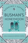 Busman's Honeymoon : Classic crime for Agatha Christie fans - eBook