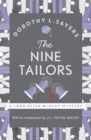 The Nine Tailors : a cosy murder mystery for fans of Poirot - eBook