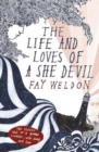 The Life and Loves of a She Devil - eBook