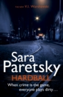 Hardball : V.I. Warshawski 13 - eBook