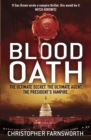 Blood Oath : The President's Vampire 1 - eBook