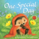 One Special Day - Book