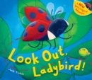 Look Out, Ladybird! - Book