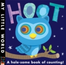 Hoot : A hole-some book of counting - Book