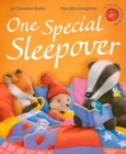 One Special Sleepover - Book