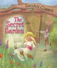 Favourite Classics: The Secret Garden - Book