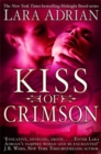 Kiss of Crimson - Book