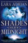 Shades of Midnight - Book