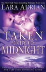 Taken by Midnight - Book