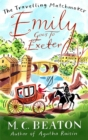 Emily Goes to Exeter - Book