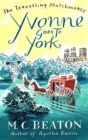Yvonne Goes to York - Book