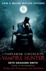 Abraham Lincoln Vampire Hunter - eBook
