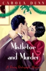 Mistletoe and Murder - Book