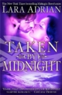 Taken by Midnight - eBook