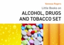 Little Books on Alcohol, Drugs and Tobacco Set - Book