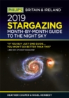 Philip's 2019 Stargazing Month-by-Month Guide to the Night Sky Britain & Ireland - Book