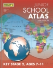 Philip's Junior School Atlas 10th Edition - Book
