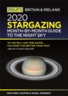 Philip's 2020 Stargazing Month-by-Month Guide to the Night Sky Britain & Ireland - Book