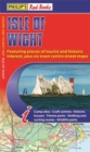 Philip's Red Books Isle of Wight : Leisure and Tourist Map - Book